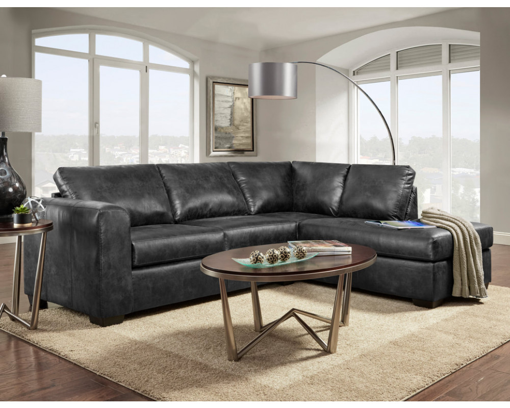 overstock furniture nevada black